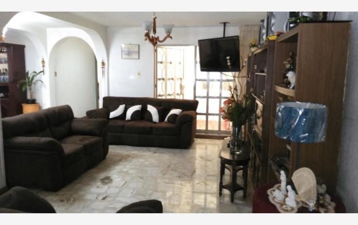 Foto de casa en venta en  , nueva santa maria, azcapotzalco, distrito federal, 1699056 No. 06
