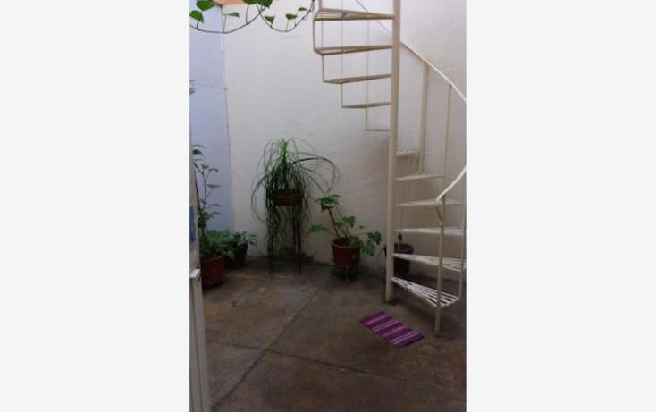 Foto de casa en venta en  , nueva santa maria, azcapotzalco, distrito federal, 1699056 No. 08
