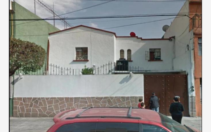 Foto de casa en venta en  , nueva santa maria, azcapotzalco, distrito federal, 1729810 No. 01