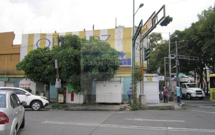 Foto de local en renta en  , nueva santa maria, azcapotzalco, distrito federal, 1849966 No. 01