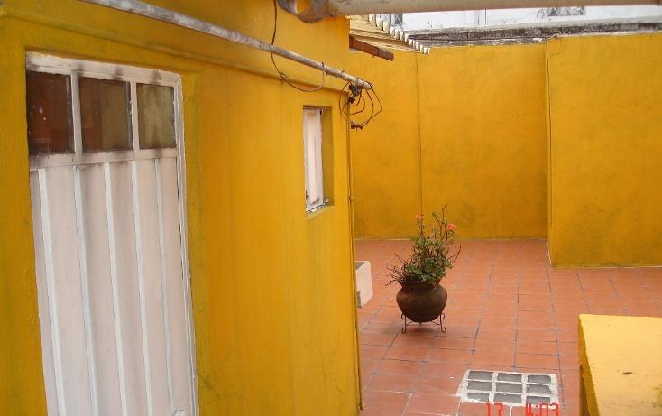 Foto de casa en venta en  , nueva santa maria, azcapotzalco, distrito federal, 1859566 No. 14