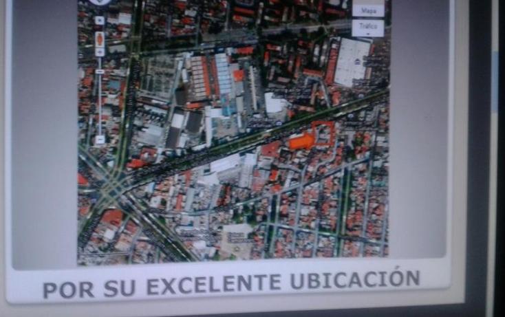 Foto de terreno habitacional en venta en  , nueva santa maria, azcapotzalco, distrito federal, 1937864 No. 03