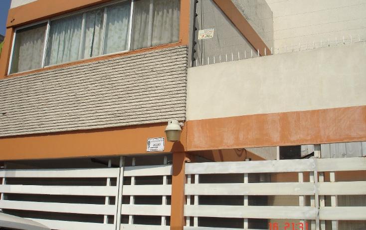 Foto de casa en venta en  , nueva santa maria, azcapotzalco, distrito federal, 1943069 No. 01