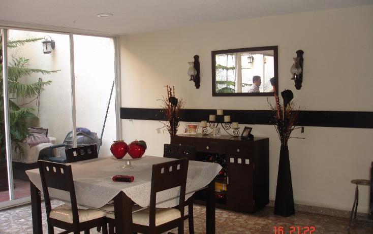 Foto de casa en venta en  , nueva santa maria, azcapotzalco, distrito federal, 1943069 No. 07