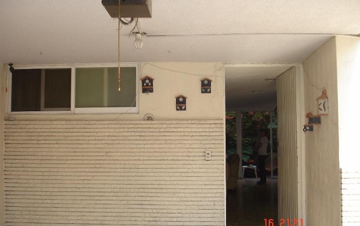 Foto de casa en renta en  , nueva santa maria, azcapotzalco, distrito federal, 1943709 No. 02