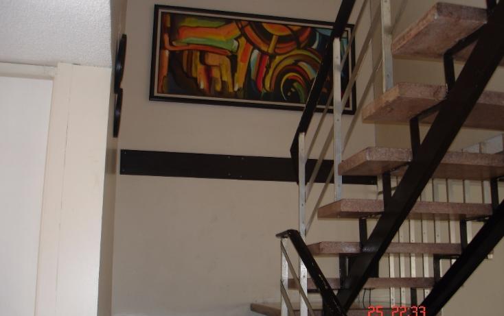 Foto de casa en renta en  , nueva santa maria, azcapotzalco, distrito federal, 1943709 No. 10