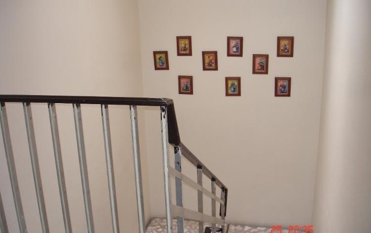 Foto de casa en renta en  , nueva santa maria, azcapotzalco, distrito federal, 1943709 No. 11