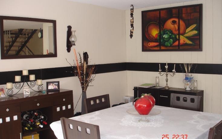 Foto de casa en renta en  , nueva santa maria, azcapotzalco, distrito federal, 1943709 No. 14
