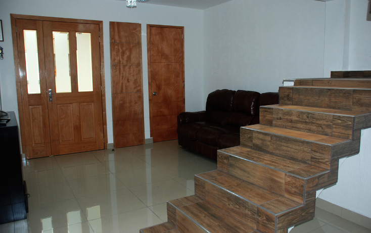 Foto de casa en venta en  , nueva santa maria, azcapotzalco, distrito federal, 1974851 No. 03