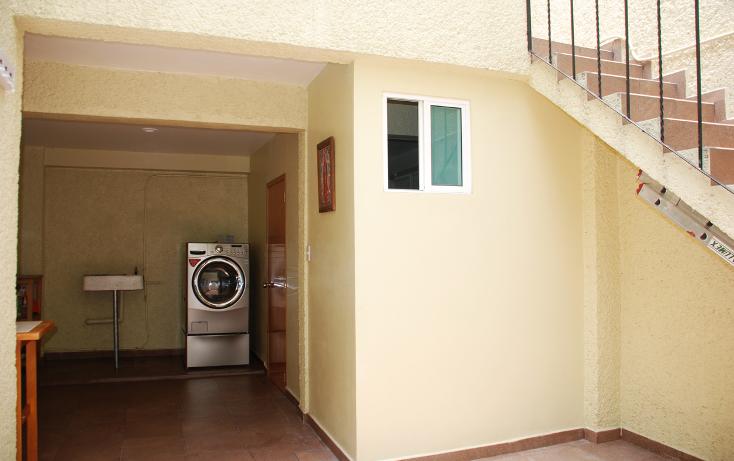 Foto de casa en venta en  , nueva santa maria, azcapotzalco, distrito federal, 1974851 No. 05