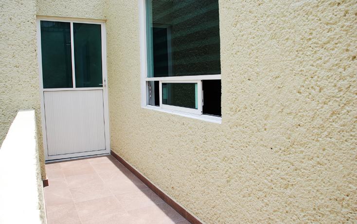Foto de casa en venta en  , nueva santa maria, azcapotzalco, distrito federal, 1974851 No. 24