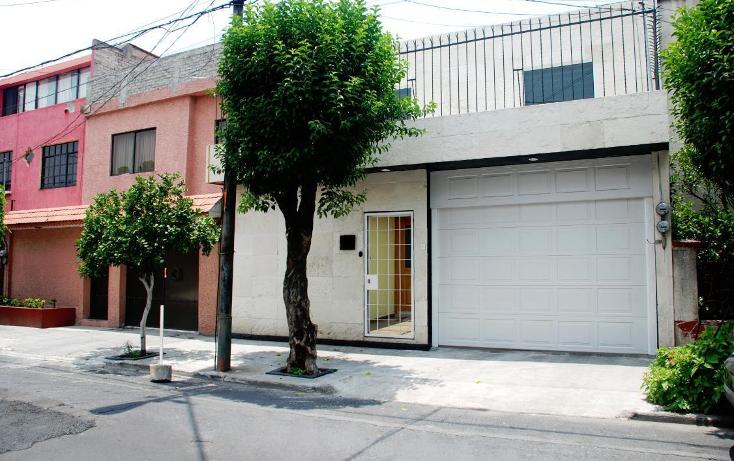 Foto de casa en venta en  , nueva santa maria, azcapotzalco, distrito federal, 1974851 No. 26