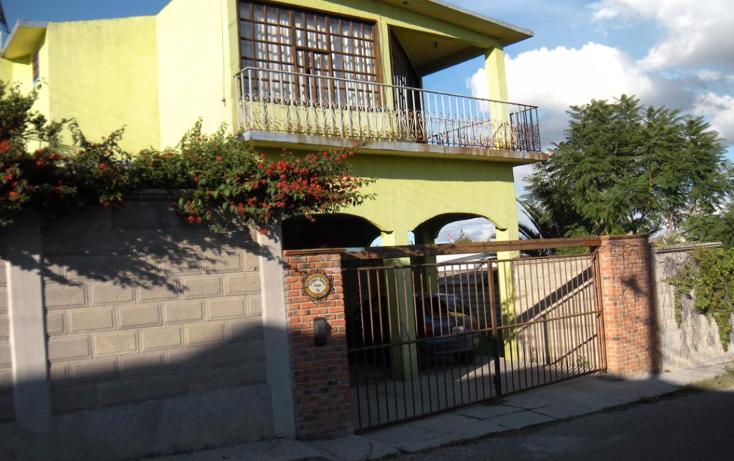Foto de casa en renta en  , nueva santa mar?a, tula de allende, hidalgo, 1954298 No. 01