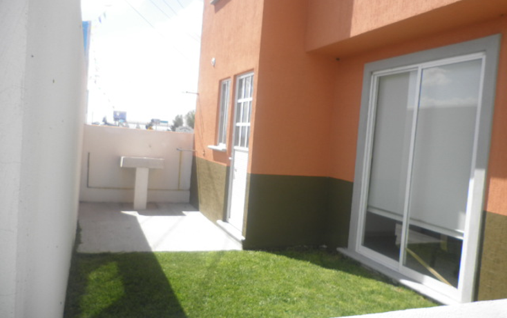 Foto de casa en venta en  , nueva santa maría, zapotlán de juárez, hidalgo, 1738114 No. 10