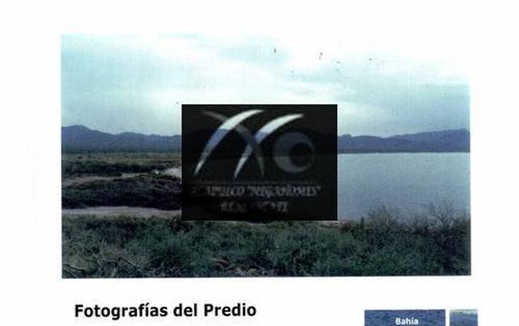 Foto de terreno comercial en venta en  , nueva santa rosalía, mulegé, baja california sur, 1362359 No. 09