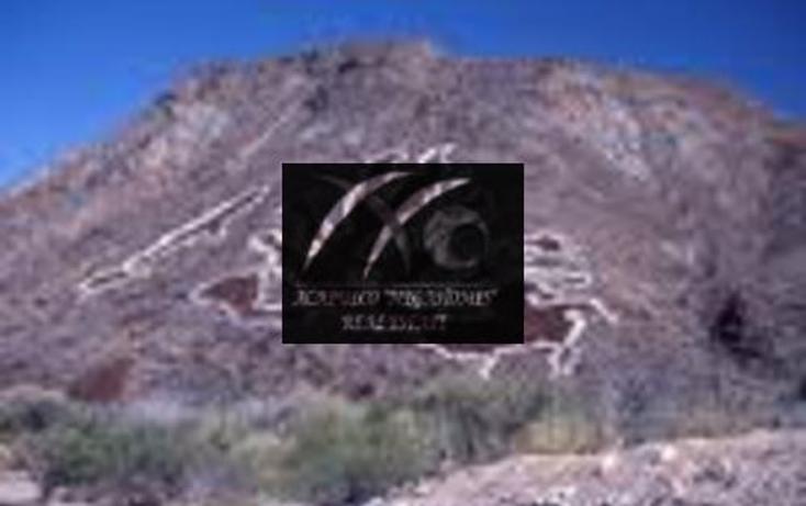 Foto de terreno comercial en venta en  , nueva santa rosalía, mulegé, baja california sur, 1362359 No. 10
