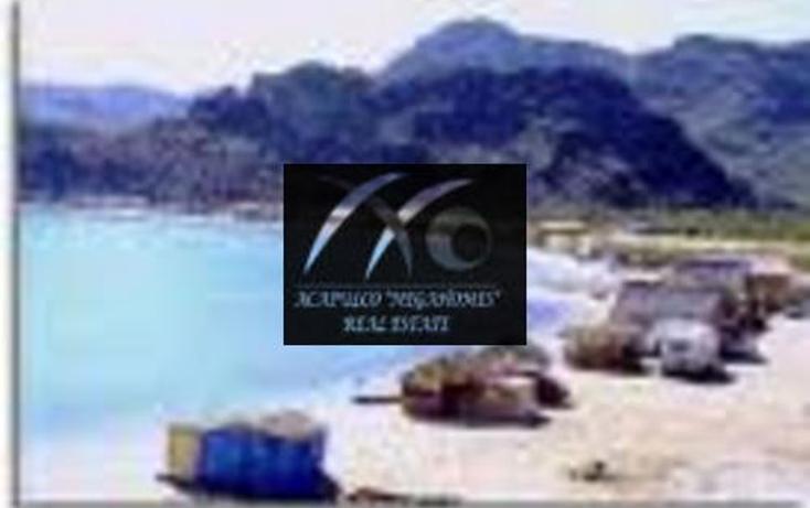 Foto de terreno comercial en venta en  , nueva santa rosalía, mulegé, baja california sur, 1362359 No. 13