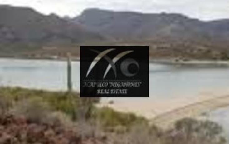 Foto de terreno comercial en venta en  , nueva santa rosalía, mulegé, baja california sur, 1362359 No. 16