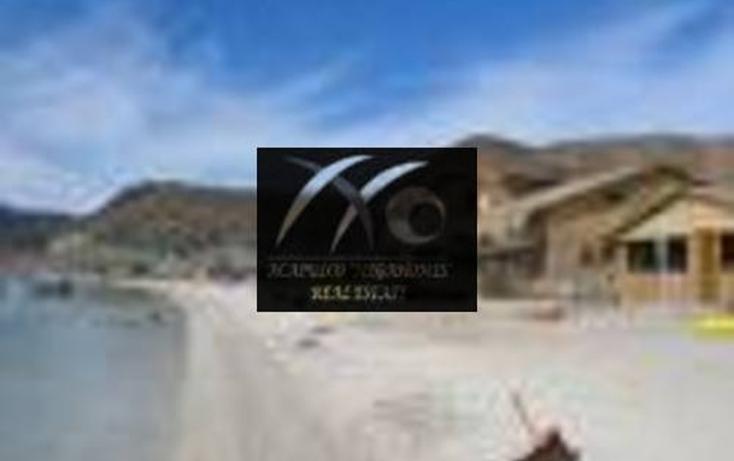 Foto de terreno comercial en venta en  , nueva santa rosalía, mulegé, baja california sur, 1362359 No. 18