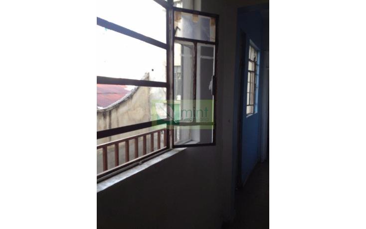 Foto de departamento en venta en  , nueva tenochtitlan, gustavo a. madero, distrito federal, 1089797 No. 05