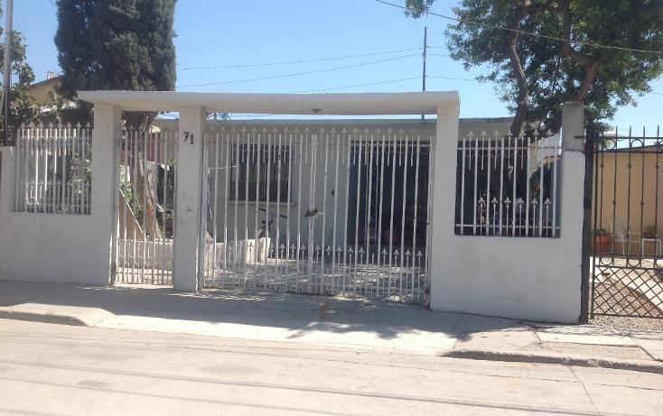Foto de terreno habitacional en venta en  , nueva tijuana, tijuana, baja california, 2021777 No. 01