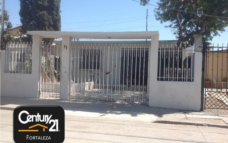 Foto de terreno habitacional en venta en  , nueva tijuana, tijuana, baja california, 2021777 No. 02