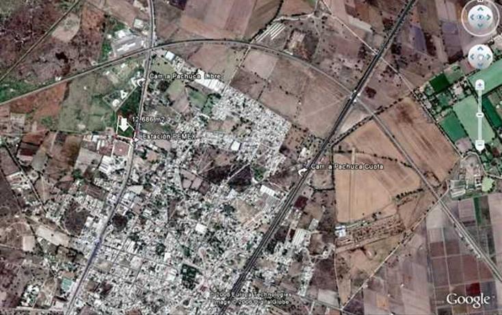 Foto de terreno habitacional en renta en  , nueva tlalnepantla, tecámac, méxico, 1964827 No. 02