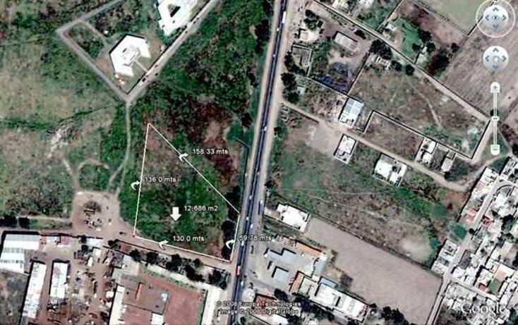 Foto de terreno habitacional en renta en  , nueva tlalnepantla, tecámac, méxico, 1964827 No. 06