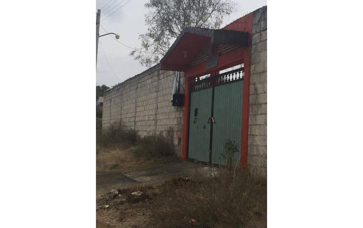 Foto de casa en venta en  , nueva tlaxiaca, san agustín tlaxiaca, hidalgo, 1807868 No. 11