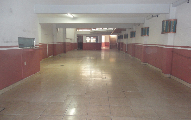 Foto de edificio en renta en  , nueva valladolid, morelia, michoacán de ocampo, 1226791 No. 01