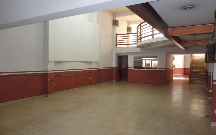 Foto de edificio en renta en  , nueva valladolid, morelia, michoacán de ocampo, 1226791 No. 02