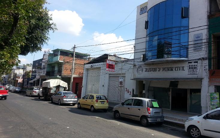 Foto de edificio en venta en  , nueva valladolid, morelia, michoacán de ocampo, 1631240 No. 01