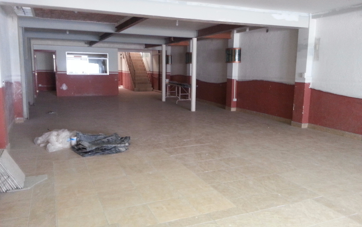 Foto de edificio en venta en  , nueva valladolid, morelia, michoacán de ocampo, 1631240 No. 02