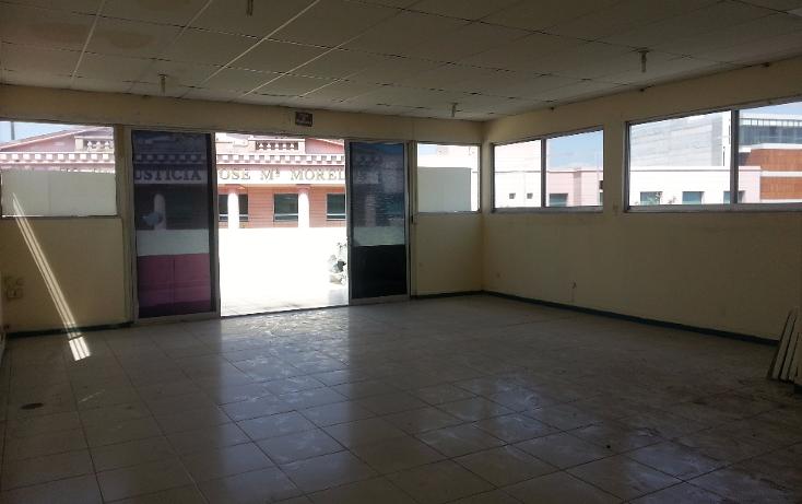 Foto de edificio en venta en  , nueva valladolid, morelia, michoacán de ocampo, 1631240 No. 08