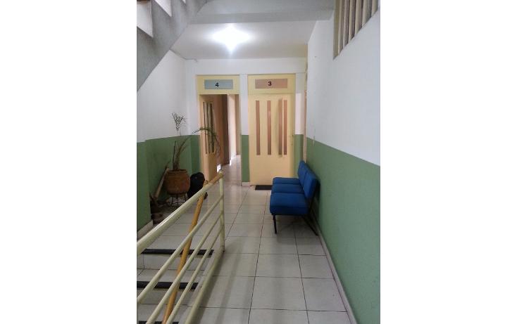 Foto de edificio en venta en  , nueva valladolid, morelia, michoacán de ocampo, 1631240 No. 09