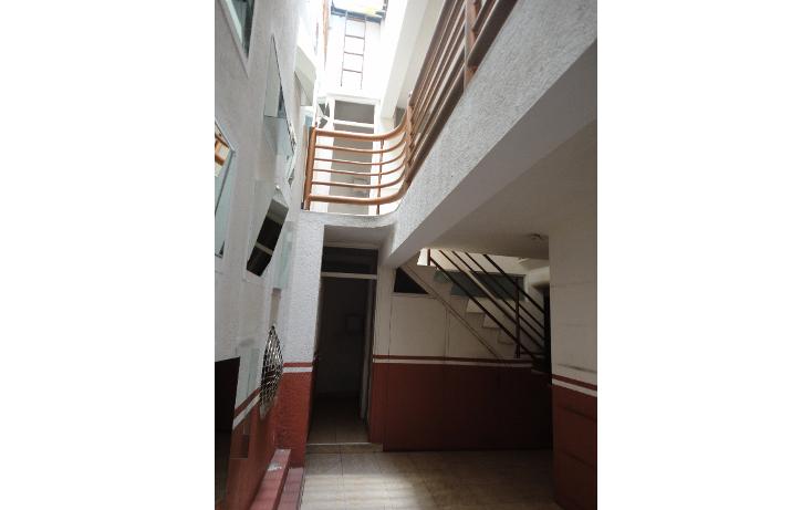 Foto de edificio en venta en  , nueva valladolid, morelia, michoacán de ocampo, 1631240 No. 12