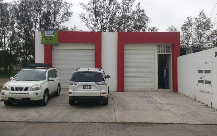Foto de local en venta en  , nueva valladolid, morelia, michoacán de ocampo, 1864704 No. 01