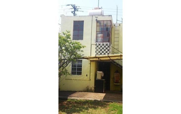 Foto de casa en venta en  , nueva valladolid, morelia, michoacán de ocampo, 1910413 No. 03