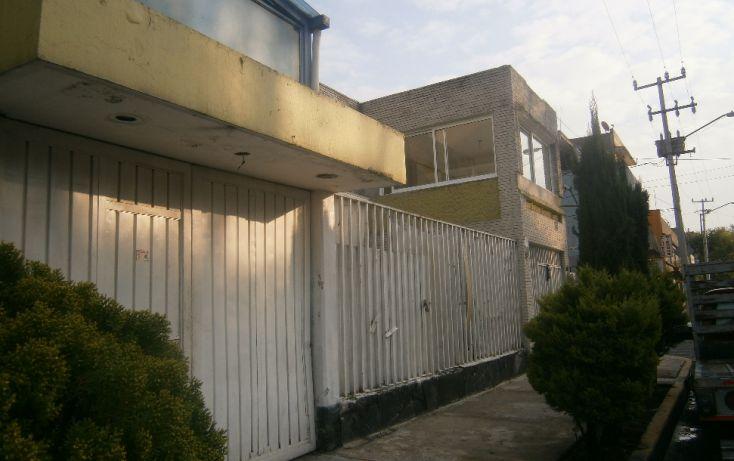 Foto de casa en venta en, nueva vallejo, gustavo a madero, df, 1098529 no 02