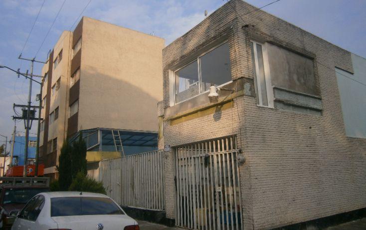 Foto de casa en venta en, nueva vallejo, gustavo a madero, df, 1098529 no 03