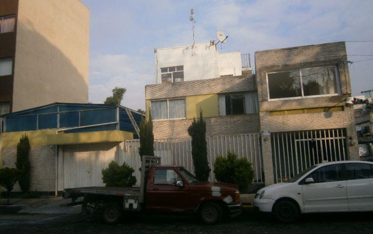 Foto de casa en venta en, nueva vallejo, gustavo a madero, df, 1098529 no 04