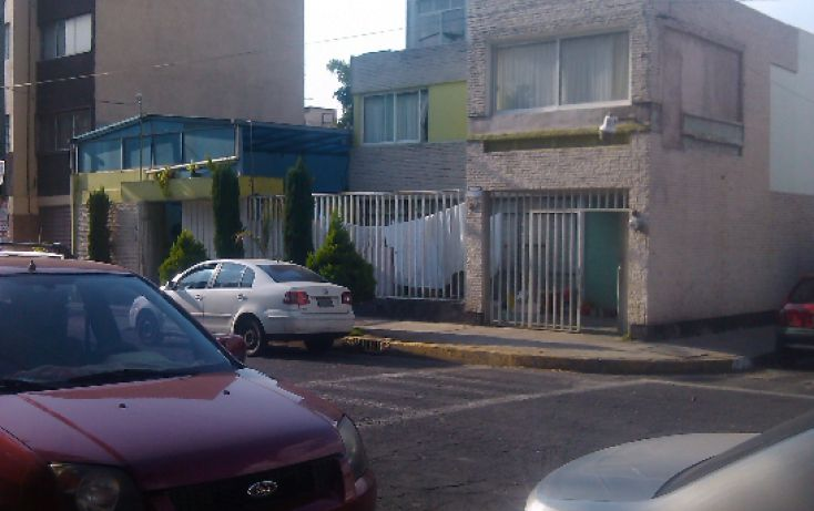 Foto de casa en venta en, nueva vallejo, gustavo a madero, df, 1452899 no 02