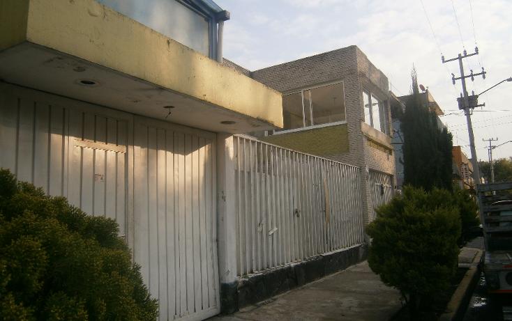 Foto de casa en venta en  , nueva vallejo, gustavo a. madero, distrito federal, 1098529 No. 02