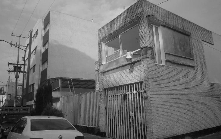 Foto de casa en venta en  , nueva vallejo, gustavo a. madero, distrito federal, 1098529 No. 03