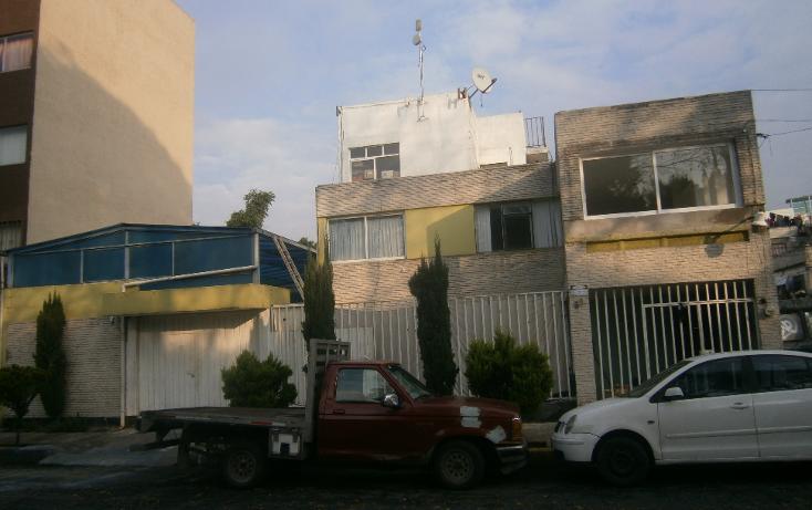 Foto de casa en venta en  , nueva vallejo, gustavo a. madero, distrito federal, 1098529 No. 04