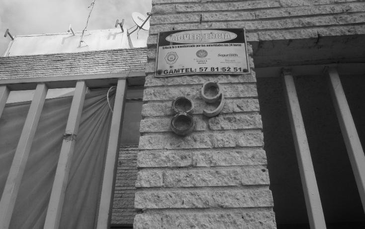 Foto de casa en venta en  , nueva vallejo, gustavo a. madero, distrito federal, 1098529 No. 05