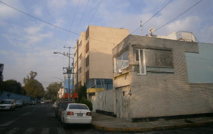 Foto de casa en venta en  , nueva vallejo, gustavo a. madero, distrito federal, 1098529 No. 06