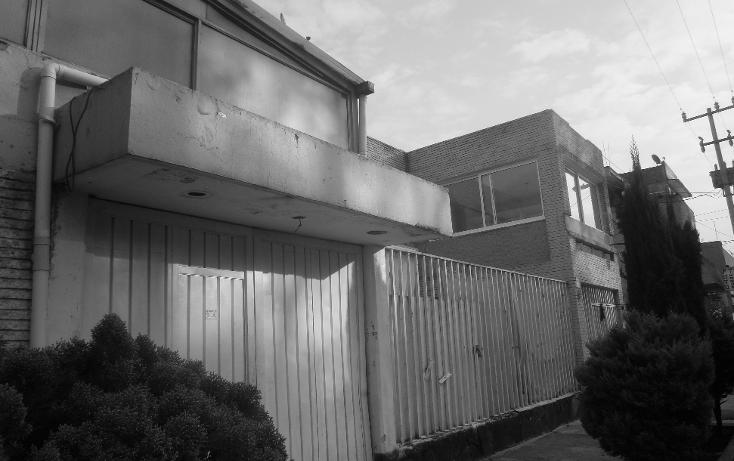 Foto de casa en venta en  , nueva vallejo, gustavo a. madero, distrito federal, 1098529 No. 07