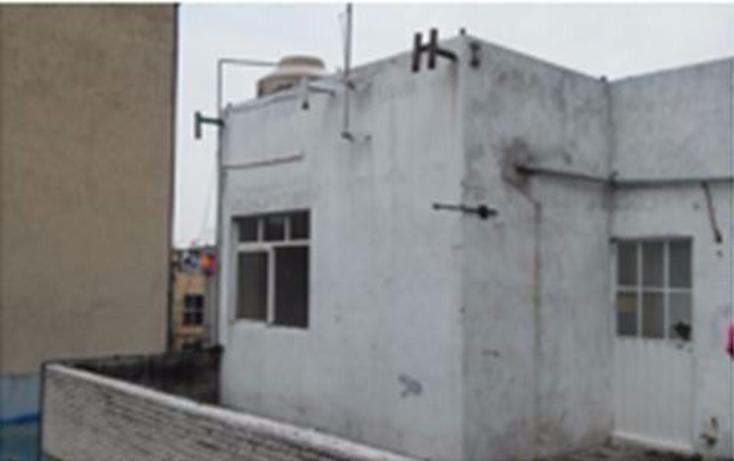Foto de casa en venta en  , nueva vallejo, gustavo a. madero, distrito federal, 1098529 No. 21