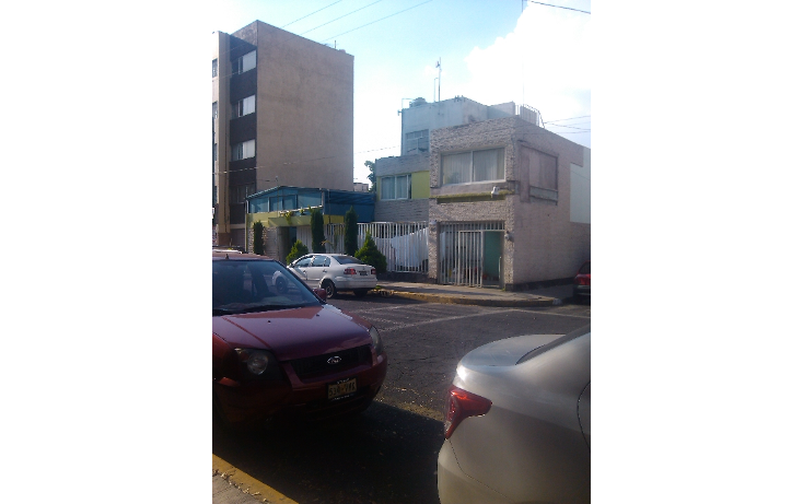 Foto de casa en venta en  , nueva vallejo, gustavo a. madero, distrito federal, 1452899 No. 02